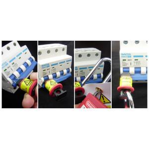 SEP ML-020 vergrendeling automaat