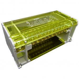 SEP CVT1411 160A (4p,  11x aansl)