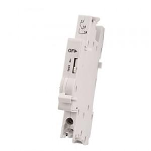 Schotman Elektro - SEP hulpcontact zijnaanbouw INS18 RCE1 RCD18