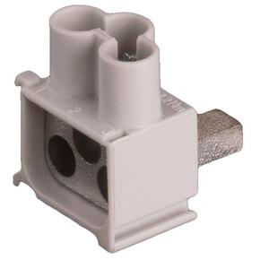 SEP DT3-16 drievoudige aansluitklem 3x16mm2