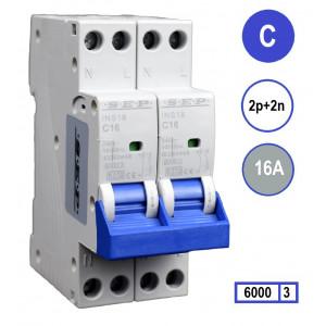 SEP INS18-2N-C16