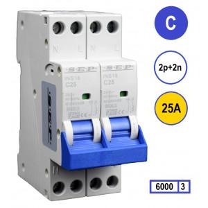 SEP INS18-2N-C25
