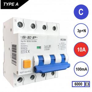 SEP RCM4-C10-100mA