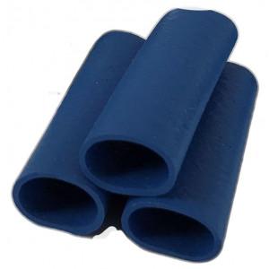 SEP Tulen A4 7,5..12mm Blauw(100stks)