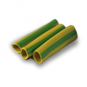 SEP Tulen A8 12..20mmGeel/groen (100stks)